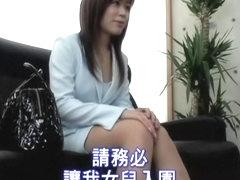 Jap slut creamed doggystyle in hidden cam sex video