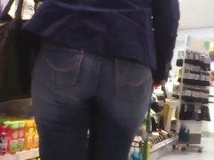 majestic blue jeans