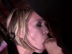Incredible pornstar Carly Parker in crazy european, facial porn video