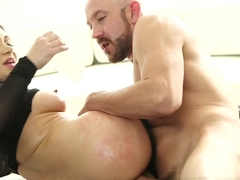 Exotic pornstars Lea Lexus, Will Powers in Hottest Anal, Big Ass sex movie