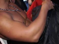 Fabulous pornstar in horny lingerie, blonde adult movie