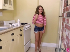 Brooke Bliss in Misty Little Sissy