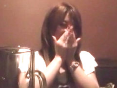 Fabulous Japanese model Ellen Hashimoto in Crazy JAV clip