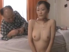 Horny Japanese whore Aoki Misora in Hottest Fingering, Close-up JAV video