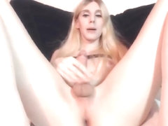 Shemale webcam show