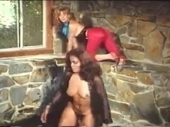 Vintage milf and tranny sex rest
