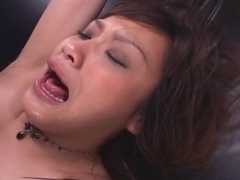 Outlandish Orgasmic Squirting -Moe Ohishi- part7