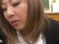 Japanese Humiliation