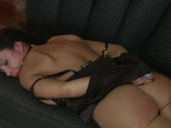 MILF Submission: episode 2 Lisa Ann