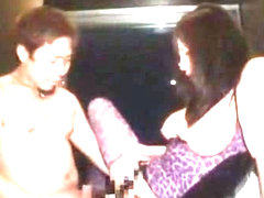 Amazing Japanese chick Azusa Nagasawa in Crazy Dildos/Toys, Doggy Style JAV clip