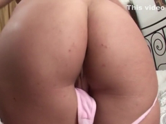 Best pornstar in horny college, creampie adult clip