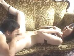 Amazing Japanese slut Yui Hasumi in Best Cunnilingus, Lingerie JAV video