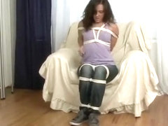 sinn sage bound and gagged-HD