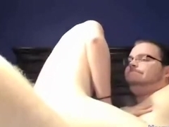 19 yo cutie amateur immature pounded on her birthday