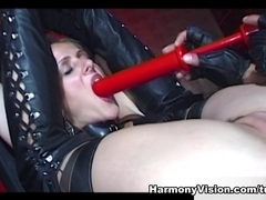 Claudia Rossi & Jane Darling in Fuck Fest Fiasco - HarmonyVision
