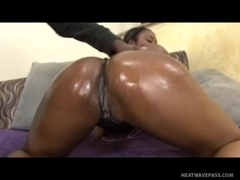 Alexis Silver Wants To Be Pussy Creamed