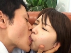 Hot Tokyo girls getting pounded
