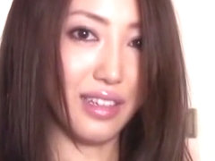 Hottest Japanese slut Mami Asakura in Exotic Stockings/Pansuto JAV video