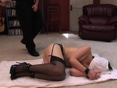Incredible pornstar Sarah Shevon in hottest fetish, brazilian porn clip