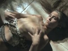 Veronika Jurenova In 'Alien Sex Files 3: Alien Babes'