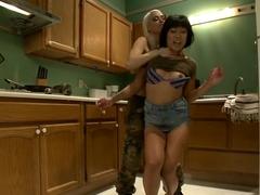 Exotic fetish sex video with fabulous pornstars Yuki Mori and Lorelei Lee from Whippedass