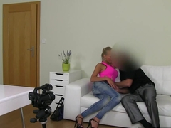 Crazy pornstar in Best European, Reality xxx movie