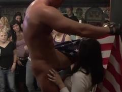 Crazy pornstar in hottest brazilian, big tits sex clip