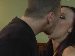 Crazy pornstar in Amazing HD, Anal sex video