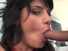 Incredible pornstar in exotic facial, tattoos sex scene