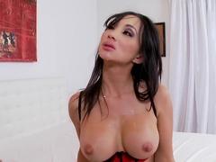 LiveGonzo Katsumi Asian Babe Enjoys Anal Sex