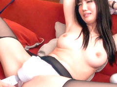 Koharu Suzuki in Cuming All Over Her Toys - EritoAvStars