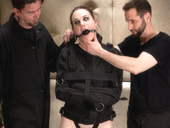 Sophie Monroe Day 5Sexual Training The Hard Way - TheTrainingofO