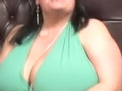 Horny Big Tits, Big Nipples sex video