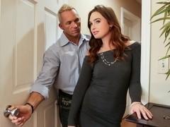 Jodi Taylor & Marcus London inForbidden Affairs #04 - My Son's Girlfriend, Scene #03