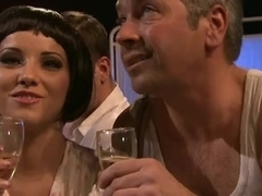 Hotty Black - Berlin Cabaret