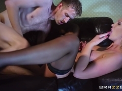 Mommy Got Boobs: Nocturnal Activities. Leigh Darby, Danny D