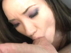 Miko Sinz oral-sex