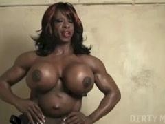 Yvette Bova Craves to Dominate U