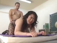 Best Japanese slut Hirami Kishikawa in Hottest Massage, Big Tits JAV clip