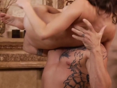 Jenni Lee & Derrick Pierce in Neighbor Affair