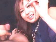Amazing Japanese whore Miyu Hoshino in Crazy Dildos/Toys, Stockings JAV movie