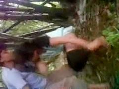 Desi Randi Fuck In Jungle