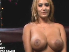 Amazing pornstar Trina Michaels in exotic big tits, blonde porn movie