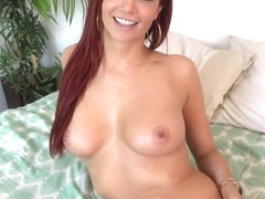 Jayden Cole in Interview Movie - AuntJudys