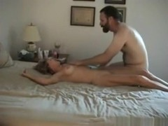 Mature swinger neighbors have a foursome groupsex party