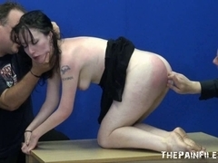 Sex Slaves Orall-Service Whipping
