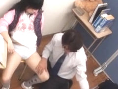 Crazy Japanese girl Sae Aihara in Fabulous Teens, Fingering JAV scene