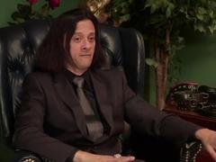 Exotic fetish, bdsm porn video with best pornstar Sir Nik from Kinkuniversity