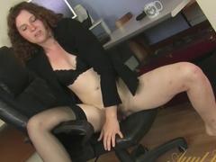 Hottest pornstar in Incredible Piercing, MILF adult clip