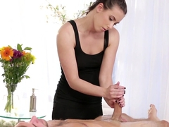 Amazing pornstars Casey Calvert, Logan Pierce in Fabulous Massage, Cumshots porn movie